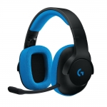 Logitech G233 Prodigy Gaming Headset (981-000703)