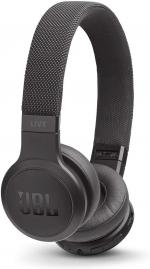 JBL Live 400BT Black (JBLLIVE400BTBLK)