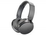 Sony MDR-XB950BT Titanium Grey