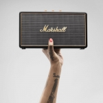 Marshall Stockwell Black + Case