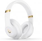 Beats by Dr. Dre Studio3 Wireless White (MQ572)