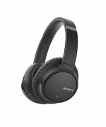 Sony WH-CH700 Black