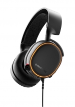 SteelSeries Arctis 5 2019 Edition Black (61504)