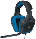 Logitech G430 USB